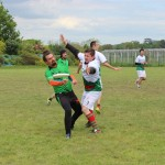 Match contre les Euskadisk